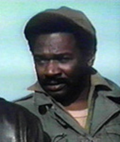 Classic Television Memories: African-Americans in 1960's Television: Ivan Dixon (Hogan's Heroes)