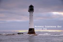 Bell Rock Lighthouse, Inchcape Rock