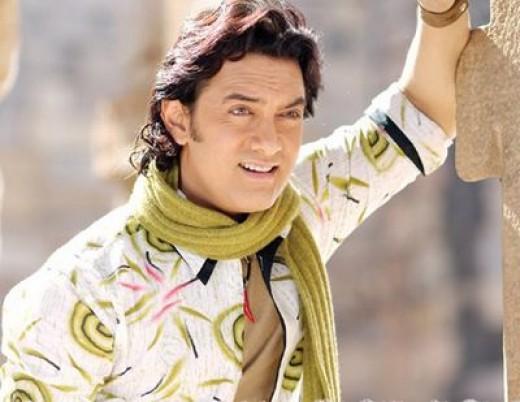 Aamir Khan - The Chocolate Boy