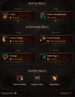 Fun Diablo  Builds Pvp