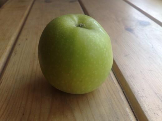 N95 Apple