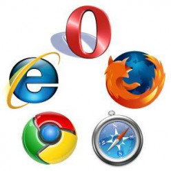 Which browser do you use the most and/or which is your favourite?