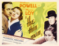 The Thin Man: From Novel to Film
