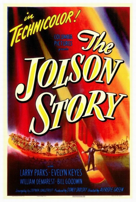 The Jolson Story (1946)