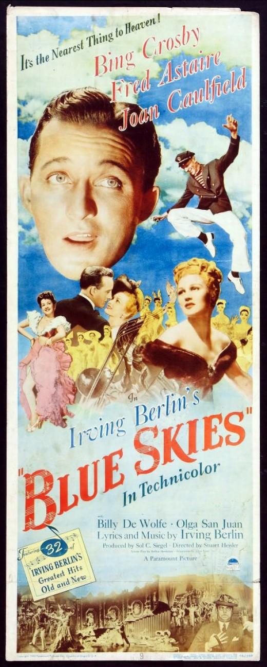 Blue Skies (1946)