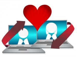 Online dating tricks og tips