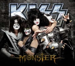KISS unleashes a Monster: the Album, the Tour, the Merchandise!