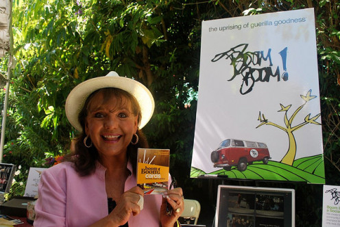"TO DATE DAWN WELLS, ""MARY ANN,""  FROM ""GILLIGAN'S ISLAND,"" WAS MY DREAM."