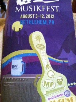 Musikfest: A Trip Worth Taking