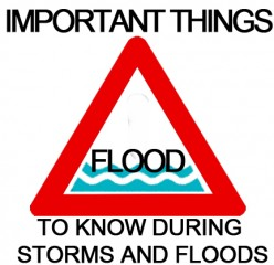 What To Do During Storms and Floods in the Philippines