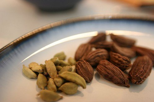 Benefits of Cardamom
