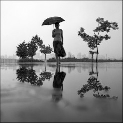 Poem: A Rainy Day