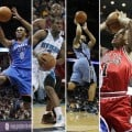 Top NBA Point Guards