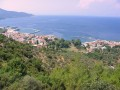Unique Places to Visit Near Thessaloniki, Greece: The Island of Thassos