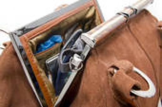 Is your purse (or bag) prepared for an emergency?