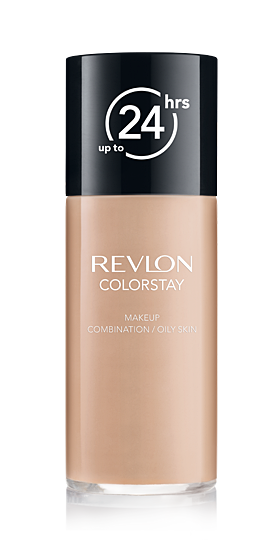 Revlon Colorstay Is The Best Foundation for Oily/Acne Prone Skin ...