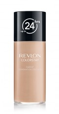 Revlon Colorstay Is The Best Foundation for Oily/Acne Prone Skin!!