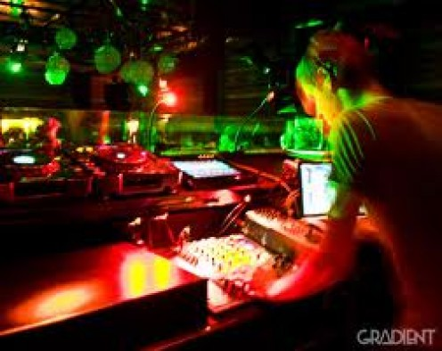 Cielo Night Club in New York is always rocking with loud music and a full dance floor.