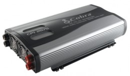 This is the inverter we use,
