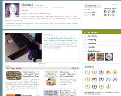 Do you love the new HubPages Profile?