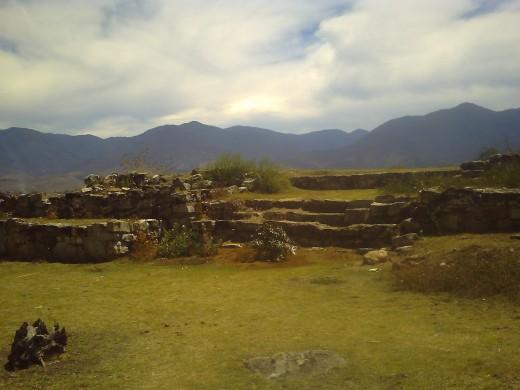 San José Mogote