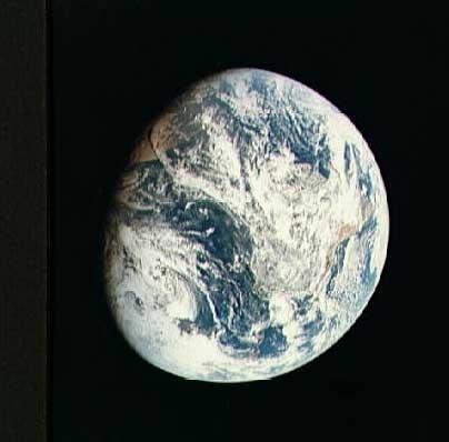 Photograph - Apollo Space Program