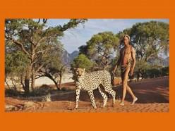 Bushmen/San People