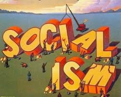 What does it mean  to be socialist?