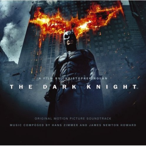 The brilliant work of Hans Zimmer and James Newton Howard