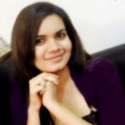 Mansi2512 profile image