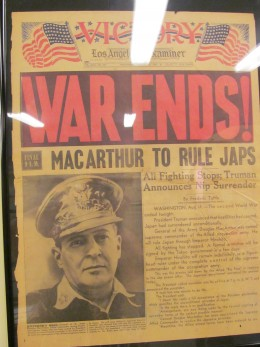 MaCarthur had a way of managing people's politics
