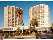 When I first came out to CA, I stayed at Sol Steinberg's condo in Santa Monica, CA. Sol and my mother had married and he became a part of my career, but didn't fall for Jonathan Baker's plan to get him more involved.