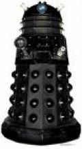 Daleks are very very cool!