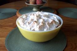 Mama's Homemade Nanner Puddin'