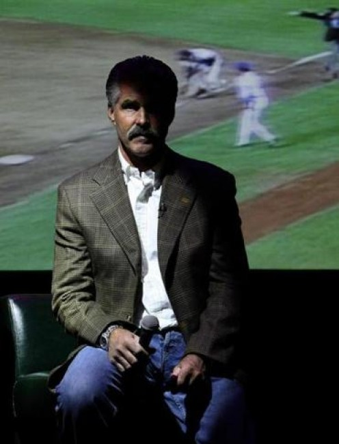 Bill Buckner Error  Boston Red Sox