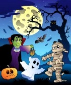 Halloween Children's Movies: A List of Fun, Spooky Halloween Films for Kids