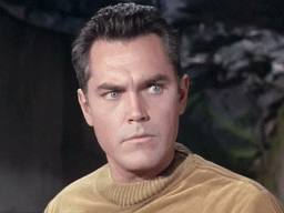 """As a child I remember the old Star Trek  episode, """"The Menagerie""""  where hatred was used as a weapon, the message being that anger and hate bolster the human will and solidify it. It was a look at hatred as positive."""