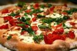 Recipe for Homemade Pizza Dough