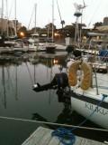 Marina Del Rey: How to Live Aboard a Sailboat