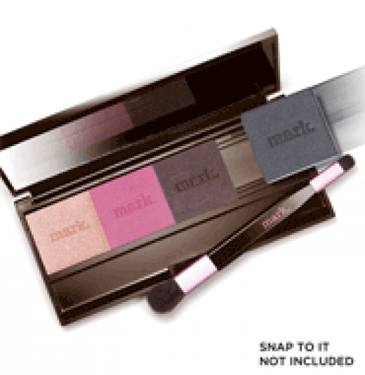 low cost eye shadows with quality intense shades.