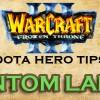DOTA Hero Tips: Phantom Lancer