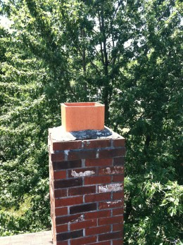 Chimney Liner Repair Do It Yourself