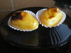 Portuguese Sweets and Desserts: Part 1