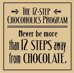 Are You A Chocoholic?