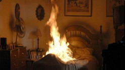Spontaneous Human Combustion: What is it?