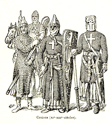 Christian Crusaders