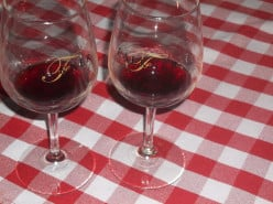 Faulkner Winery - A Fun and Romantic Activity While Visiting Southern California