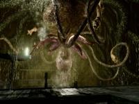 Plant 42 in Resident Evil