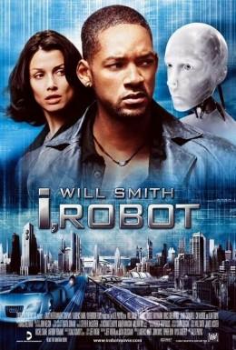 I Robot (2004) poster