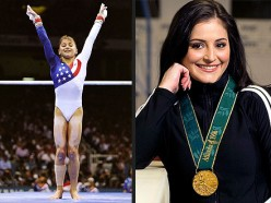Off-Balance: A Memoir by the Elite Gymnastics Olympian Dominique Moceanu